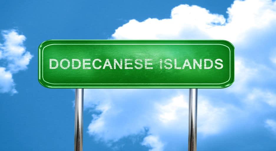 Dodecanese Island