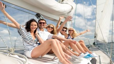 Flotilla Holidays, Beach Clubs & Bareboat Yacht Charters13