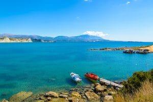 Ionian flotilla