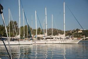 Kos Greek Island