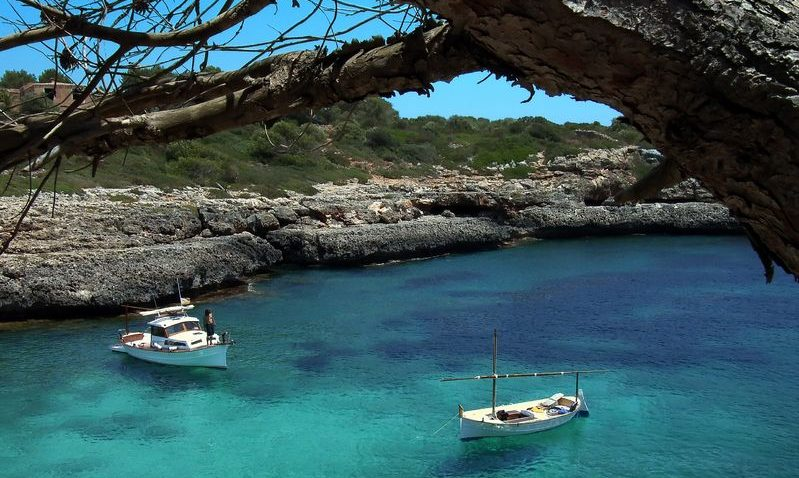 Spain - Mallorca Flotilla Holiday
