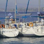 Saronic Flotilla Holiday