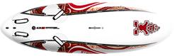 Starboard Carve 160 litre