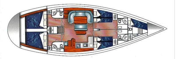 Christianna VII layout