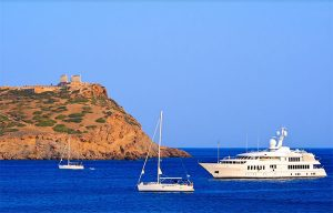 cyclades-athens-sounion