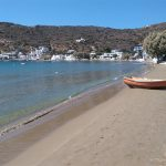 Cyclades - Sifnos - Vathi Bay
