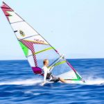 Great Dinghy sailing holidays – Kefalos Bay Beach Club