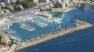 Port Calanova Marina
