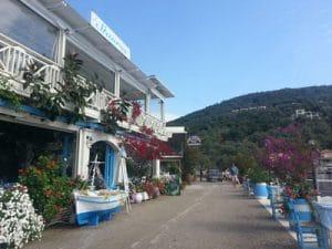 Sivota - Stavros Taverna