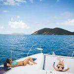 British Virgin Islands Sailing Cruise