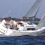 Dubrovnik Flotilla - Sun Odyssey 36i