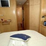 Eleuthera 60 cabin
