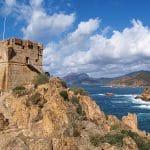 Corsica Sailing Cruise