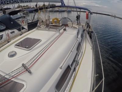 Bavaria 33 2007 SeaSail 1