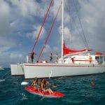 Martinique Sailing Cruise