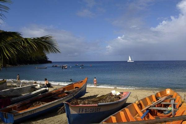 Martinique Boats