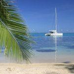 Tahiti Sailing Cruise