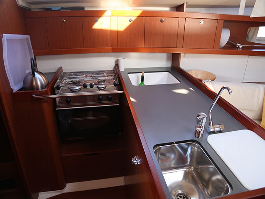 Beneteau Oceanis 37 Limited Edition 2013