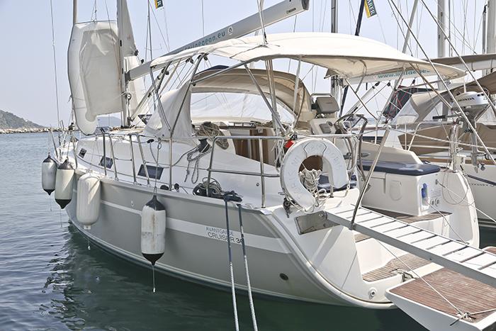 Bavaria 36 Cruiser Avantgarde Special Edition 2012