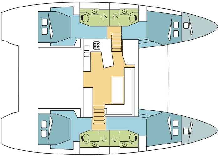 lagoon-450-layout