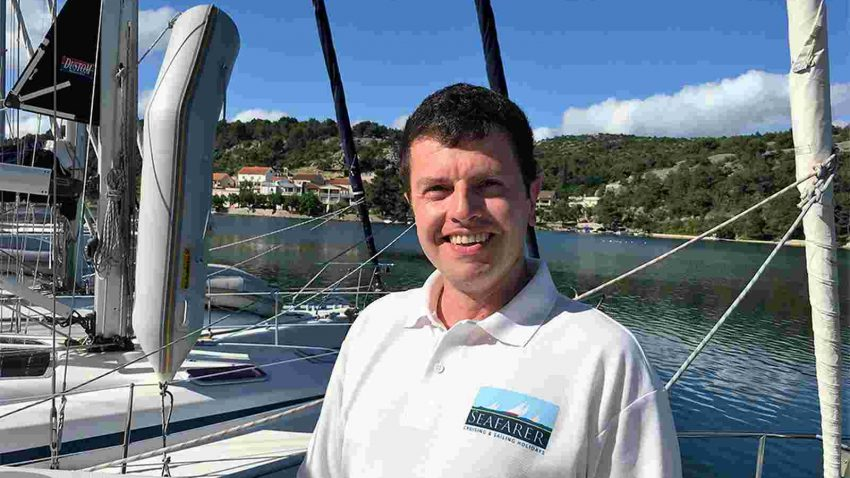 Paul Gardham