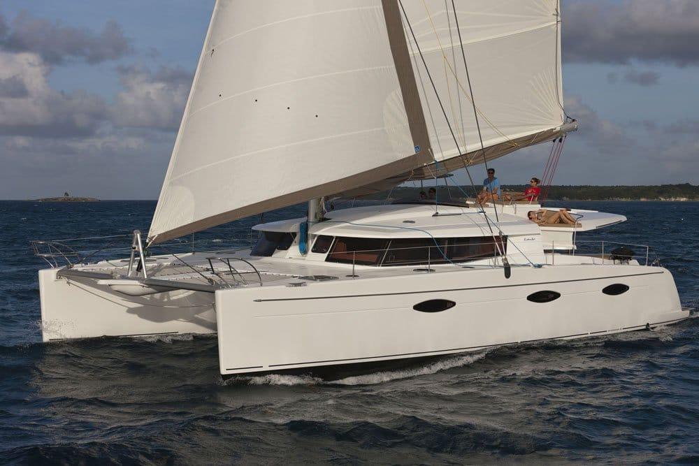Grenada Dream Sailing Cruise