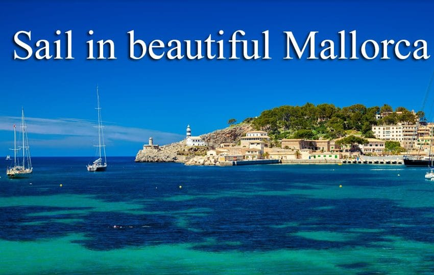 Spain yacht charter and sailing holidays
