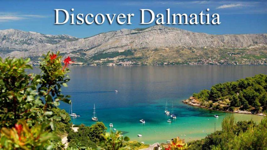 Discover Dalmatia