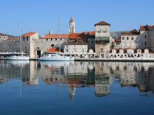 Croatia Trogir