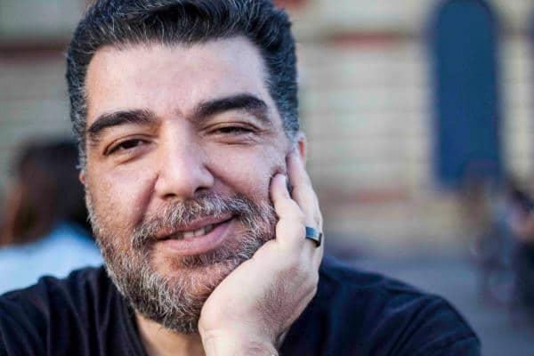 Manolis Mavrantonakis