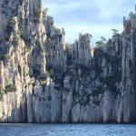 France flotilla Calanque national park
