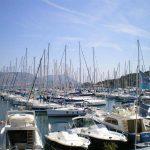 France Flotilla Port Pin Rolland
