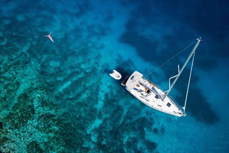 Seafarer Sailing Holidays: Flotilla Holidays, Beach Clubs & Bareboat Yacht Charters