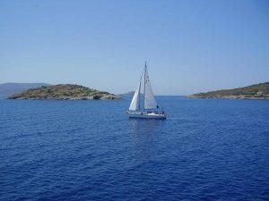Dodecanese Flotilla Arki
