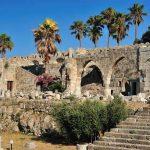Dodecanese Flotilla Holiday Fortress of the Knights of Saint Johnon Kos island