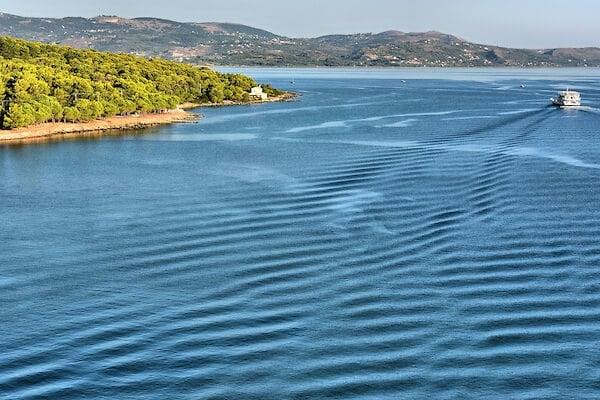 Greece Argostoli, Kefallonia