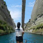 Ionian Share a sail