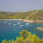 Kefalonia Sailing holidays