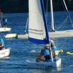 Nikiana Beach Club Sailing activities and equiment