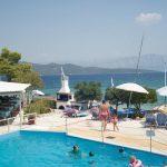 Nikiana Beach Club Pool