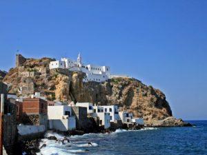 Dodecanese Flotilla Nisyros