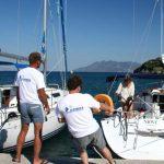 Saronic Flotilla Holiday