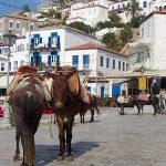 Saronic Flotilla Holiday Ydra Island