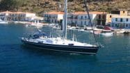 Share a sail in the Cyclades