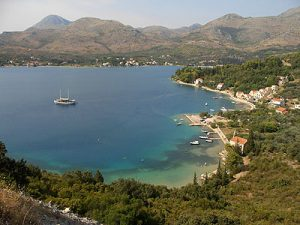 Slano Croatia Dubrovnic Flotilla