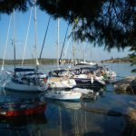Sporades Flotilla Holiday