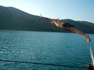 Sporades Flotilla Holiday
