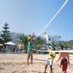 Great Dinghy sailing holidays – Kefalos Bay Beach Club