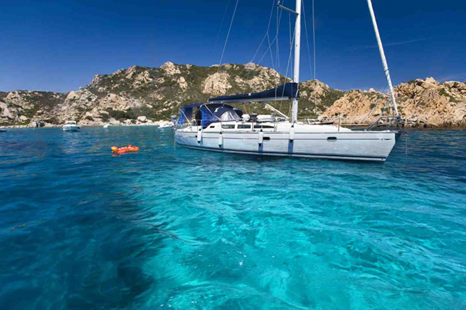 Spain - Mallorca Flotilla Holiday