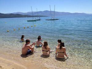 Nikiana Beach Club